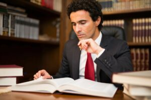 Podcast 39: Getting Into a Top Law School – What It Takes To Join the Elite
