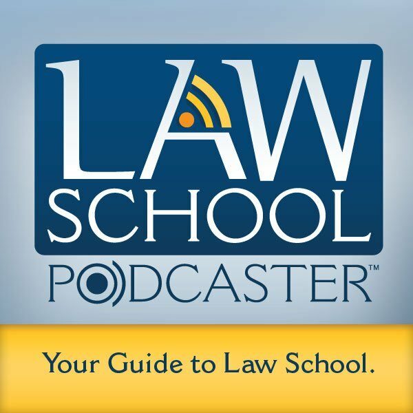 Law School Podcaster